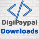 Digipaypal - Single Vendor Digital Marketplace