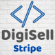 DigiSell - Single Vendor Digital Marketplace via Stripe