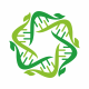 Nature Dna Logo