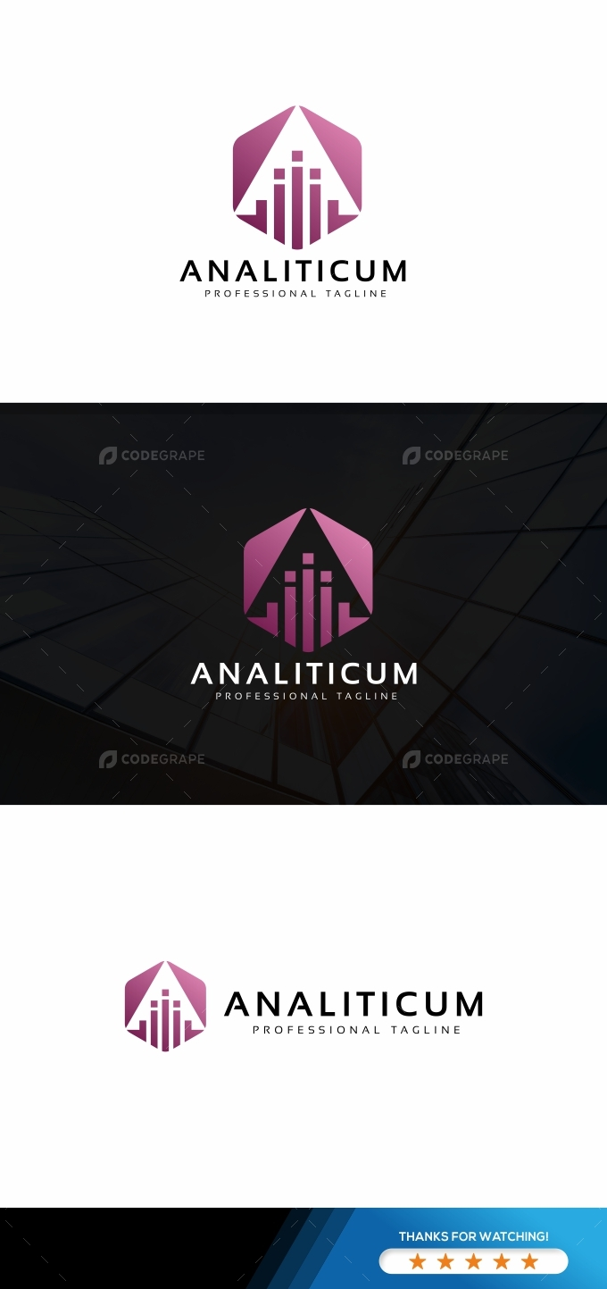 Analitics Logo