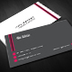 Business Card Mock Up V 03