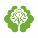 Tree Mind Logo