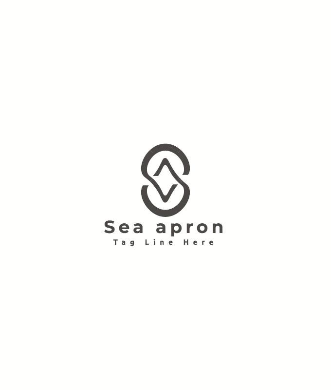 Sea Apron Logo