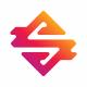S Letter Logo