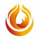 Fire Drop Logo