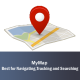 MyMap Best For Navigating Tracking Searching