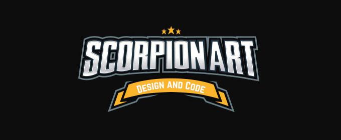 Scorpion_Art