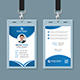 Business ID Card - ID Card Design