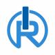 Rezervex R Letter Logo
