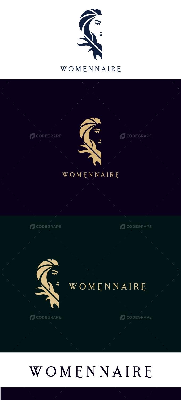 Women Naire Logo