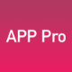 App Pro - Premium WordPress Theme