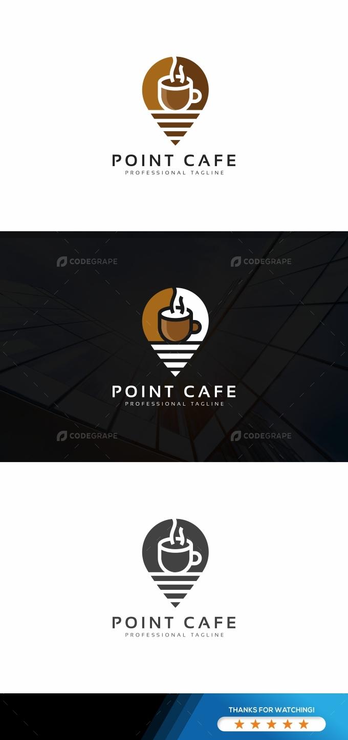 Cafe Point Logo