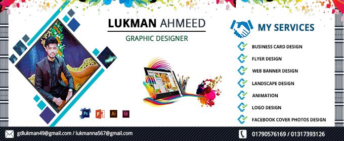 CreativeLukmanAhmed