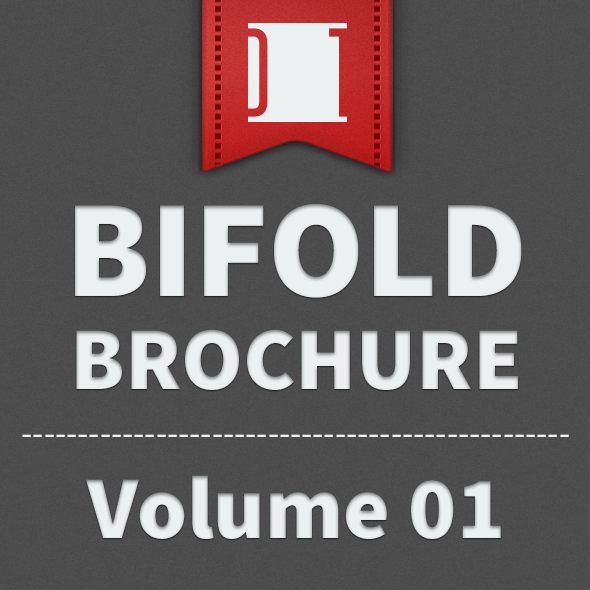 Bifold Brochure - Volume 01