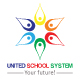 United School System Logo