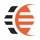 Extrenicum E Letter Logo