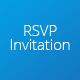 RSVP Invitation Online