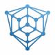 Nanotech Abstract Logo