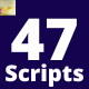 Mega 31 Pro PHP Script Bundle - CodeDaddy