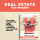 Real Estate 2 Sided Flyer