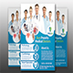 Creative Medical Doctors Flyer Design