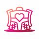 Like Bag Logo