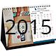 2015 Corporate Desk Calendar
