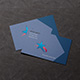 Inventive Business Card