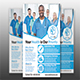 Medical Doctors Flyer Design