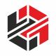 Hexagon Bold Logo