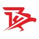 K Eagle Logo
