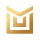 Mozinger M Letter Logo