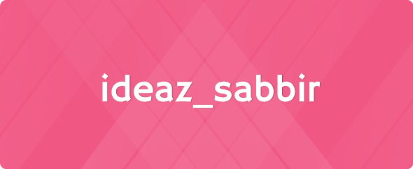 ideaz_sabbir