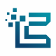 C Letter Pixel Logo