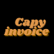 Capy Invoice Manager