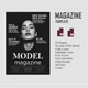 Modeling Magazines