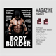 Bodybuilder Magazines
