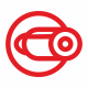 Caliber C Letter Logo