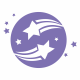 Solaris S Letter Logo Template
