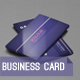 Corporate Business Card Design 2