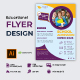 Educational Flyer Template