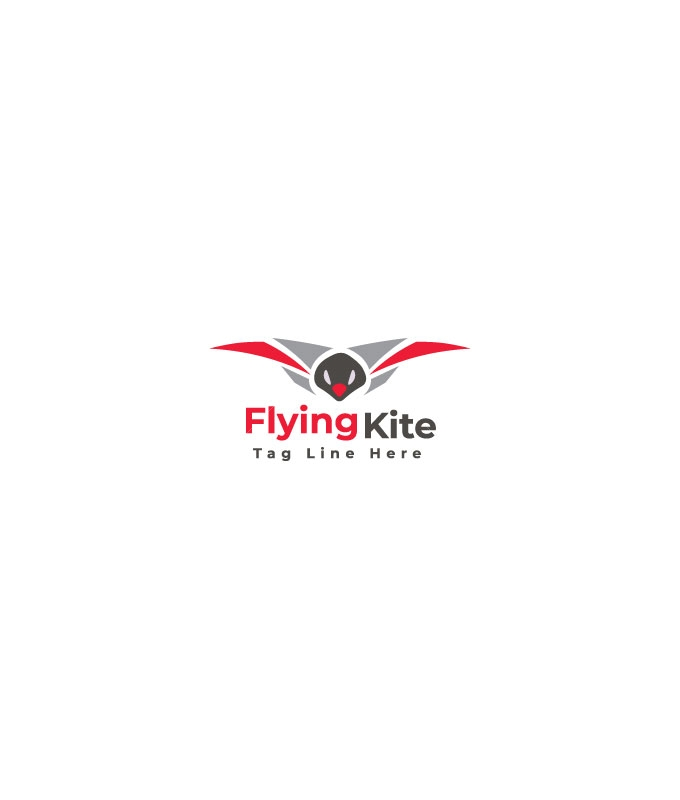 Flying Kite Logo