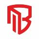Shield B Letter Logo