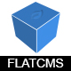 FLATCMS For Static Websites