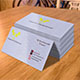 Creative Professional Modern Business card