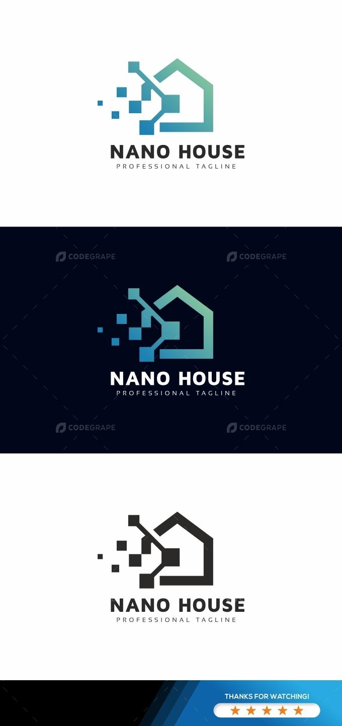 Nano House Logo
