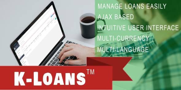 K-Loans - Powerful Loan Servicing Script