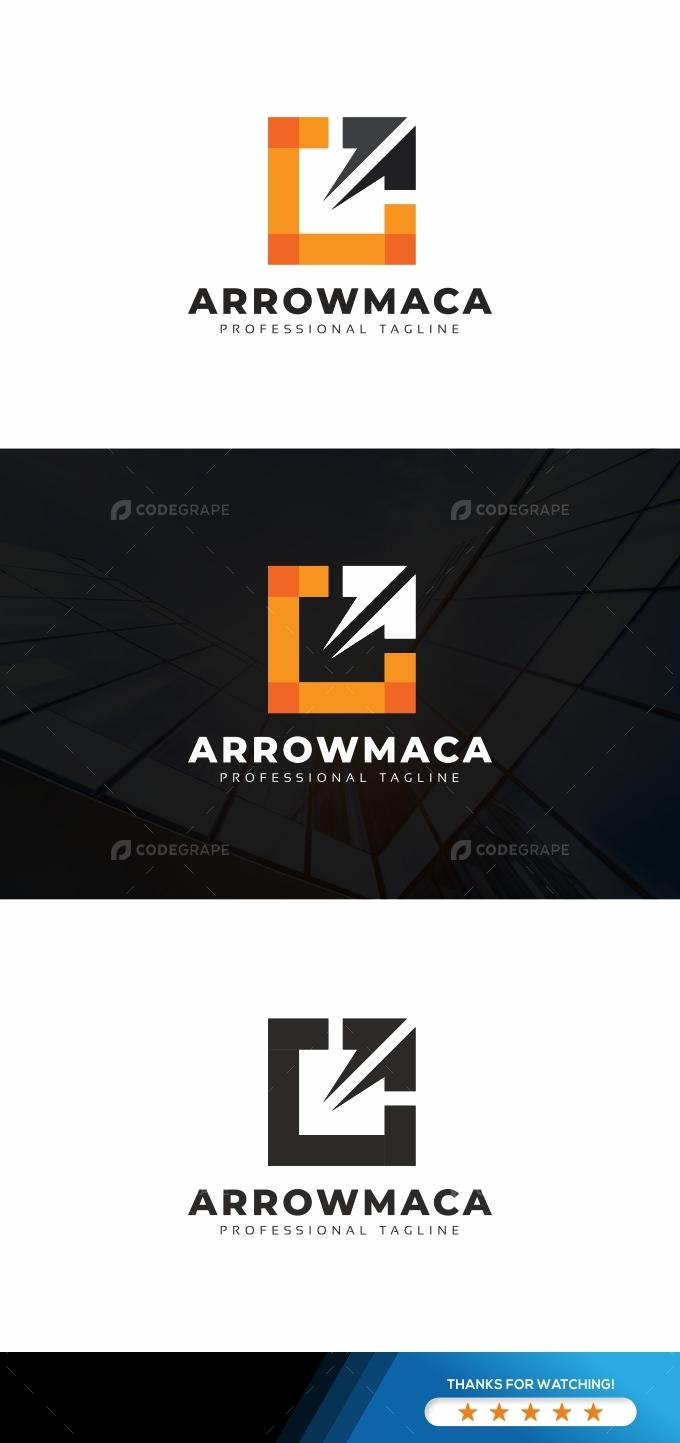 Arrows Invest Tech Logo