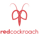 Red Cockroach Logo