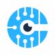 Camera Tech C Letter Logo